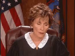 Rolls Eyes Meme - eye roll judge judy know your meme