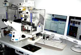 microscopy barts cancer institute