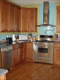 kitchen furniture brown wooden kitchen cabinet black granite