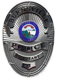 donation paves way for new burnsville police badges startribune com