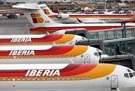 Al parecer los pilotos de Iberia volverán a la huelga