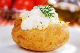 How To Cook A Potato In A Toaster Oven Baked Potatoes Classic Toaster Oven Cuisinart Original Sides