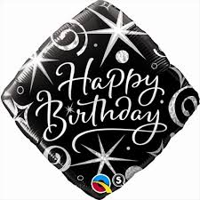local balloon delivery stamford birthday 18 foil balloon delivery stamford
