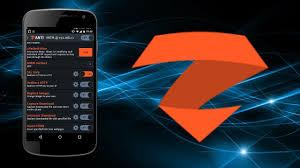 zanti android hacking with android using zanti app