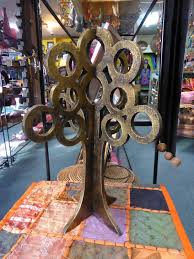 Tree Of Life Home Decor Funky Stuff Tree Of Life Home Decor Necklace Stand Show