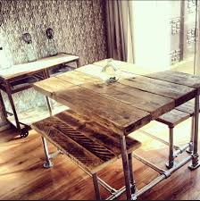 industrial kitchen table furniture best 25 small dining tables ideas on small table and