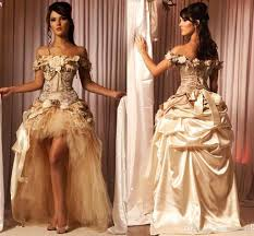 new years dresses for sale new arrival chagne quinceanera dresses princess hi low lace