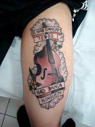 guitar tattoos and designs page 2