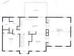 house plans colonial style homes in addition modern 4 bedroom house