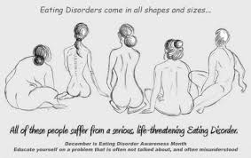 Bed Eating Disorder Because Recovery Is Worth It