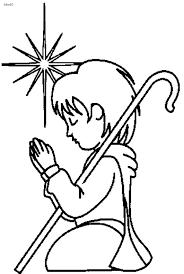 cartoon christmas star bethlehem coloring coloring
