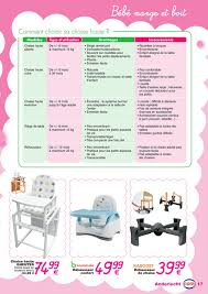 chaise haute cora cora puericulture baby anderlecht 08 2017 fr page 14 15