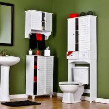 Small Bathroom Etagere Bathroom Cabinets Modern Over The Toilet Storage Ideas Bathroom