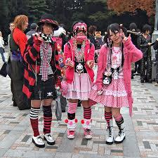 japanese style japanese style clothing harajuku street online shops