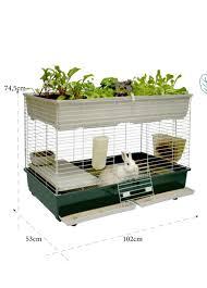 gabbie per conigli nani usate gabbie per conigli ferplast arena 100 plus legno conigliera con
