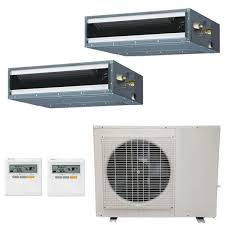ductless mini split air conditioner repair installation bronx nyc ny