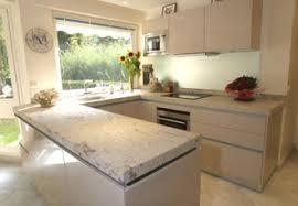 granit cuisine plan de travail amenagement cuisine avec la marbrerie des yvelines
