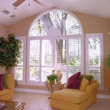 arch top window treatment image sunburst shutters sunburst arch
