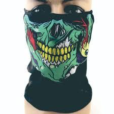 Skull Mask Halloween Scary Skull Mask Reviews Online Shopping Scary Skull Mask