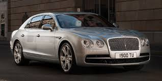 maybach bentley bentley flying spur review carwow