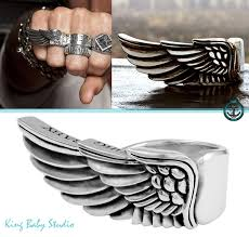 baby king rings images King baby studio wing ring the journey 21 jpg