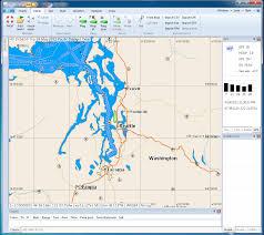 Daylight World Map by Expedition Dmk Box Dmk Yacht Instruments