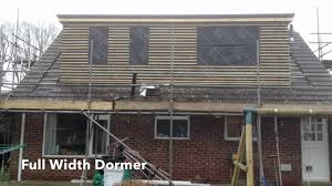 Dormer Installation Cost Loft Conversion To Bungalow Youtube