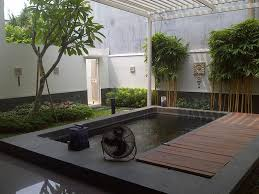 home garden interior design simple indoor fish pond design 4 home ideas