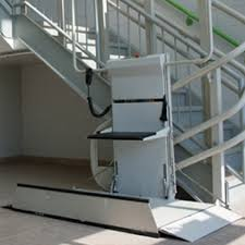 Mobility Stairs by Vertical Inclined Platform Lifts Pennsylvania And Maryland Total