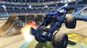 monster truck game video pictures monster jam games online best games resource