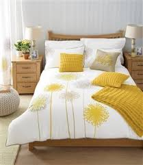 Next King Size Duvet Covers Best 25 Yellow Bedding Sets Ideas On Pinterest Yellow Duvet