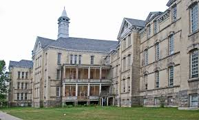 Building A Home In Michigan by The Ten Most Haunted Places In Michigan Insane Asylum Asylum