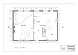 draw house plans how to draw simple house plan exceptional building plans office