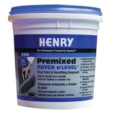 Levelquik Rs by Henry 345 1 Gal Premixed Patch And Level 12064 The Home Depot
