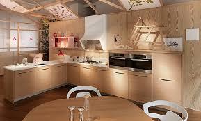 Wooden Furniture For Kitchen Kitchen Unique Attractive Kitchen Decorations With Wooden