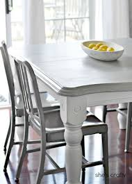 ideas for painting a kitchen best 25 painted kitchen tables ideas on redoing