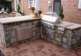 Outdoor Kitchens Kits by Prefab Grill Islands Outdoor Kitchen Modular Kitchens Costco Kits
