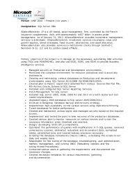 T Sql Resume Resume Pradeep Sql Dba