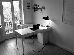 Minimalist Desktop Table by Minimalist Desk Diy Minimalist Desk For Your Minimalist House