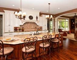 Kitchen Island Ideas With Seating Bathroom Mesmerizing Kitchen Islands Seating Pictures Ideas From