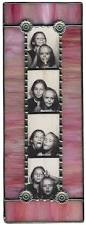 Photo Booth Frames Whispering Willow Handcrafted Stained Glass Photobooth Picture Frames