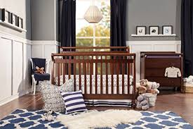 Emily 4 In 1 Convertible Crib Best Baby Crib Convertible Davinci Emily 4 In 1 Crib Toddler Rail