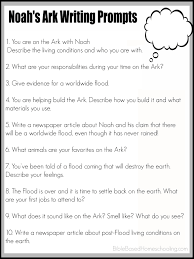 scarecrow writing paper free noah s ark writing prompts printable free homeschool deals