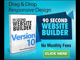 90 second website builder wysiwyg design your own websites and