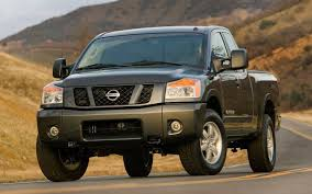 nissan titan accessories 2008 rich miller chief product specialist nissan titan and armada