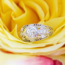 127 best art deco rings images on pinterest art deco ring
