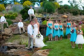 beach theme wedding reception at quarry golf club in canton
