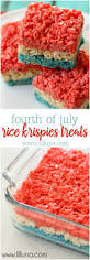 rice krispie treats for thanksgiving fourth of july rice krispies treats