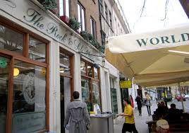 The Rock Garden Covent Garden Rock Sole Plaice In Covent Garden Sometimes Only A
