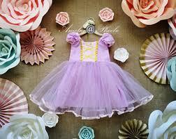 Halloween Costume Sale Rapunzel Costume Etsy